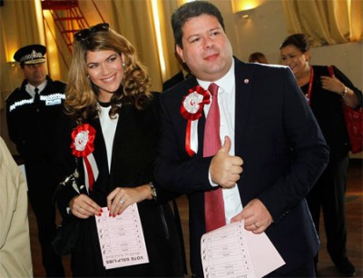 GSLP/Liberal Alliance re-elected in Gibraltar